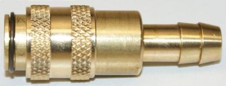 NW 5 Kupplung - 8 mm Schlauchanschluss