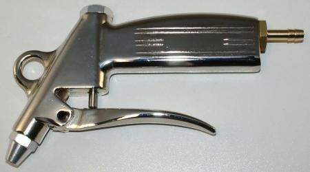 Blaspistole - 6 mm Schlauchanschluss