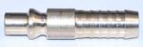 NW 5,5 Stecker - 6 mm Schlauchanschluss
