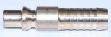 NW 5,5 Stecker - 10 mm Schlauchanschluss