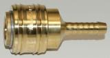 NW 7,2 Kupplung - 6 mm Schlauchanschluss