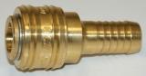 NW 7,2 Kupplung - 13 mm Schlauchanschluss