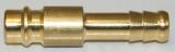 NW 7,2 Stecker - 8 mm Schlauchanschluss
