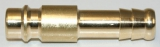 NW 7,2 Stecker - 9 mm Schlauchanschluss