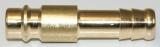 NW 7,2 Stecker - 10 mm Schlauchanschluss