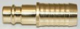 NW 7,2 Stecker - 13 mm Schlauchanschluss
