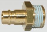 NW 7,2 Stecker - 1/2 Außengewinde