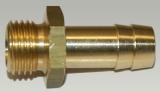 Tülle 1/4 Außengewinde - 10 mm Schlauchanschluss