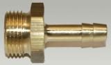 Tülle 3/8 Außengewinde - 6 mm Schlauchanschluss