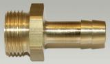 Tülle 3/8 Außengewinde - 8 mm Schlauchanschluss