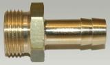 Tülle 3/8 Außengewinde - 9 mm Schlauchanschluss
