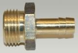 Tülle 1/2 Außengewinde - 9 mm Schlauchanschluss