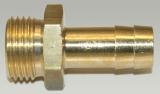Tülle 1/2 Außengewinde - 13 mm Schlauchanschluss