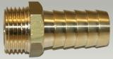 Tülle 1/2 Außengewinde - 16 mm Schlauchanschluss