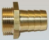 Tülle 3/4 Außengewinde - 19 mm Schlauchanschluss
