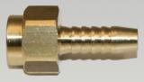 Tülle 1/8 Innengewinde - 6 mm Schlauchanschluss
