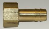 Tülle 1/4 Innengewinde - 9 mm Schlauchanschluss