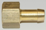 Tülle 3/8 Innengewinde - 6 mm Schlauchanschluss