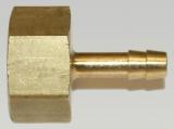 Tülle 1/2 Innengewinde - 6 mm Schlauchanschluss