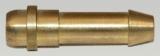 Tülle für Überwurfmutter 1/8 - 6 mm Schlauchanschluss