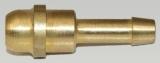 Tülle für Überwurfmutter 1/4 - 4 mm Schlauchanschluss