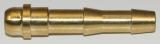 Tülle für Überwurfmutter 1/4 - 6 mm Schlauchanschluss