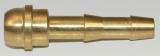 Tülle für Überwurfmutter 3/8 - 6 mm Schlauchanschluss