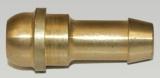 Tülle für Überwurfmutter 3/8 - 9 mm Schlauchanschluss