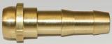 Tülle für Überwurfmutter 1/2 - 13 mm Schlauchanschluss