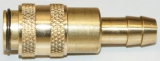 NW 5 coupling - 8 mm hose tail