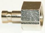 NW 2,7 Stecker - M5 Innengewinde