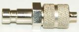 NW 2,7 Stecker - 3 x 4 Schlauchanschluss