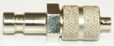NW 2,7 Stecker - 4 x 6 Schlauchanschluss