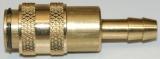 NW 5 Kupplung - 6 mm Schlauchanschluss