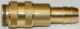 NW 5 Kupplung - 10 mm Schlauchanschluss