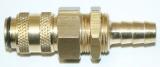 NW 5 Kupplung - 8 mm Schott M 16x1